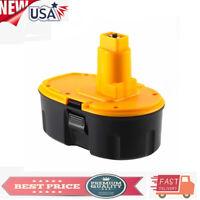 1X for Dewalt 18 Volt XRP Battery 18V 3600mAh DC9096-2 DC9098 DC9099 DW9096 USA