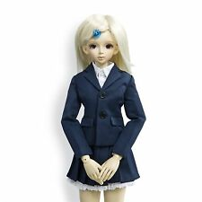 300# Bleu Foncé Costume/déguisement/costume 1/3 SD DOD AOD DOD BJD DOLLFIE