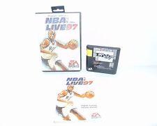 Sports Sega Mega Drive Basketball PAL Video Games