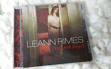 Twisted Angel - Leann Rimes (CD Used Very Good)