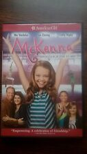 An American Girl Movie, McKenna Shoots for the Stars DVD, 2012