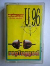 MCU 96 Replugged techno house electronic dance Love colour no cd lp dvd vhs