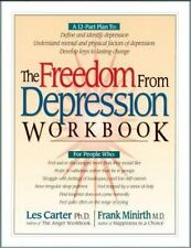 The Freedom from Depression Workbook Minirth Meier New Life Clinic Series