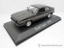 Coche 1/43 RBA - Ford Capri 1982