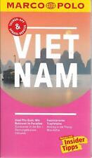 Vietnam Phu QuocTropfstein Dschungel Marco Polo Reiseführer & Extra-Faltkarte