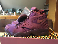 Kith x Nike Air Maestro II High - Purple - US 8,5 Ronnie Fieg