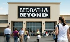 5 -Bed Bath and Beyond 20% Off Single Item coupon in envelope