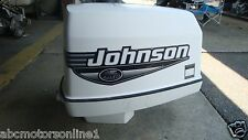 Johnson Evinrude 150 HP Fiberglass Lower Upper Engine Cowl Cover 333681 398796