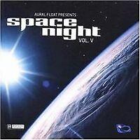 Space Night Vol. 5 von Various   CD   Zustand gut