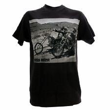 Easy Rider Photo T-Shirt Small