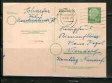 Nicht bestimmte Briefmarken aus der BRD (ab 1948) aus der Bundesrepublik