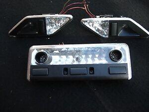 bmw e46 coupe sedan interior light interior light, fits 99-05 323 325 328 330