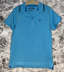 Boys Age 4-5 Years - Next Polo Shirt Top