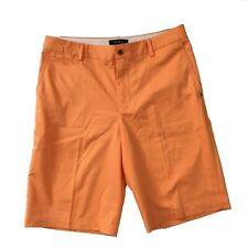 Ralph Lauren Polo Boys Performance Twill Chino Polo Golf Shorts Size 18