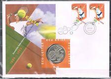 Nederland ECU-brief 36 100 jaar KNLTB tennis
