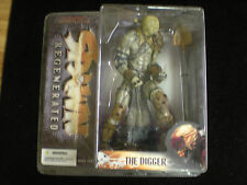 McFarlane Toys Spawn Regenerated The Digger series 28 Figure