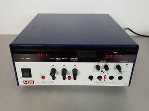 LKB Bromma 2197 High Voltage Power Supply for Electrophoresis Lab
