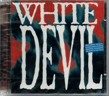 "WHITE DEVIL - ""REINCARNATION""  (NEW & RARE 5 SONG GERMAN EP)  CRO-MAGS HARLEY"