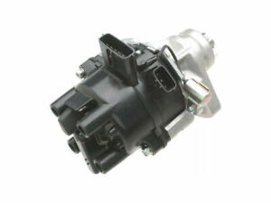 Ignition Distributor For 94-97 Ford Aspire XD93M5 w/ Cap, Rotor & Coil