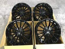 19 Zoll Felgen 5x112 V1 WHEELS V2 für Audi Mercedes AMG Seat Skoda VW 8,5J ET45
