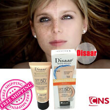 Disaar Facial Body Sunscreen Whitening Cream Sunblock Skin Protective Cream