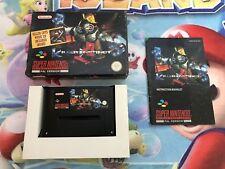 Juego Completo Super Nintendo Snes Killer Instinct Versión Pal 100% Original CIB