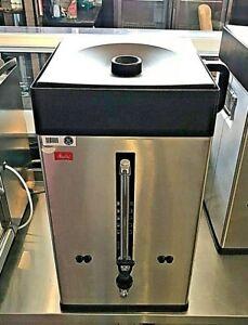 Melitta Heißgeräte / Kaffee-Dispenser 10 l