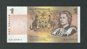 Australia -  1 Dollar