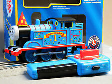 LIONEL BIRTHDAY THOMAS LIONCHIEF REMOTE CONTROL ENGINE the tank rc 6-83504 NEW