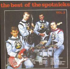 The Spotnicks - Best of [New CD] France - Import