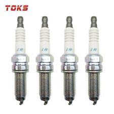 4x NGK SILZKR7C11S 92932 Single Iridium Spark Plugs for Honda Accord CR-V 2.0