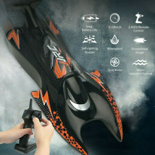 Jjrc Remote Control High Speed Boat Rc Racing Outdoor Toys for Pool Lake River