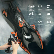 Jjrc Remote Control High Speed Boat Rc Racing Outdoor Toys for Pool Lake Rive​r
