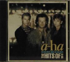A-HA 'HEADLINES AND DEADLINES' 16-TRACK CD