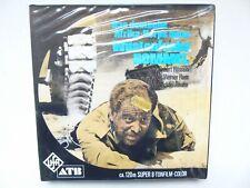 Super 8 Tonfilm Farbe - ca´ 120m - das Afrika-Korps unter Wüstenfuchs Rommel