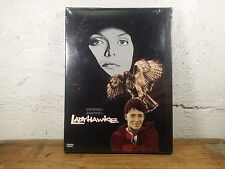 Ladyhawke ( 1985 ) DVD - VERY RARE ORIGINAL SNAPCASE - NEW SEALED - REGION 1