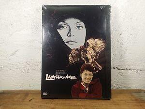 Ladyhawke DVD Rutger Hauer Movie RARE