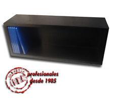 MUEBLE SOBREMESA / ESTANTERIA COLGABLE PARA ARCHIVAR Y GUARDAR 40 BLU-RAY Y PS3