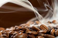 2lbs. Uganda AA West Nile-Erussi RFA 100% Arabica Light Roast Coffee Beans