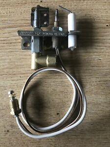 SIT Gas Fire Oxy Pilot Thermocouple NG9057