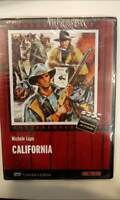 California - Collector's Edition (Dvd) Nuovo