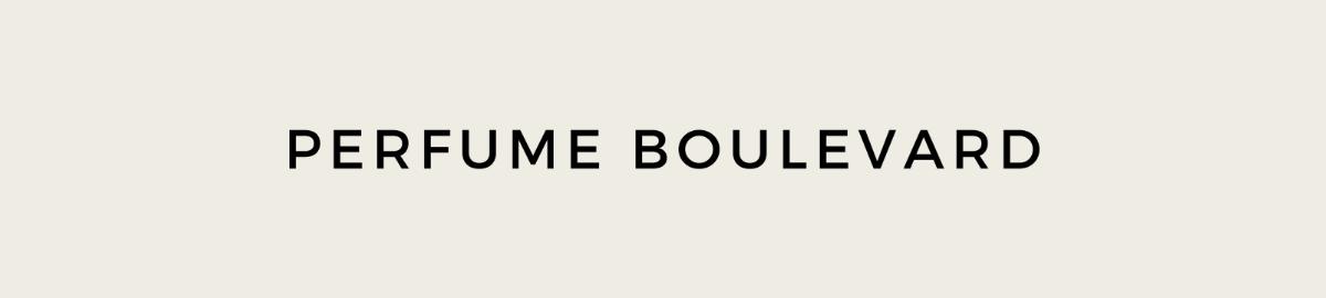Perfume Boulevard