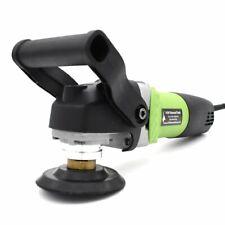 Professional 230V Variable Speed Dry Stone Polisher UK Plug