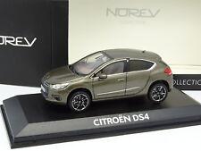 Norev 1/43 - Citroen DS4 Verde