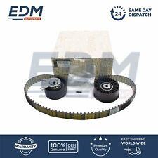Genuine Timing Cam Belt Kit for Vauxhall Movano MK1 Vivaro 2.5 CDTI 7701477380