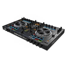 Denon DJ MC4000 2-Channel Professional DJ Controller w/ Serato DJ Intro Software
