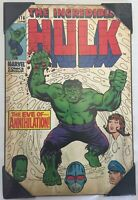 """The Incredible Hulk #116 Comic Cover Wood Wall Plaque Art 13"""" x 19"""" New Picture"""