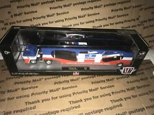 M2 MACHINES LIMITED EDITION TRACTOR TRAILER '69 DODGE/'66 CHARGER MINT/SEALED
