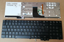 Original Clavier HP Elitebook 8740w 8740p contre-jour LED French Azerty Keyboard