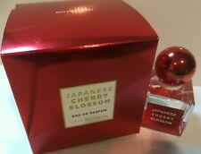 Bath and Body Works JAPANESE CHERRY BLOSSOM Eau De Parfum Perfume 1.7 fl oz NIB
